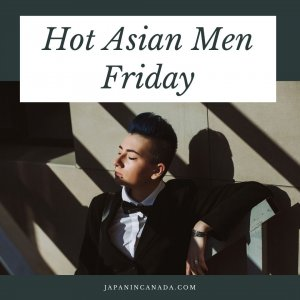 Hot Asian Men Friday