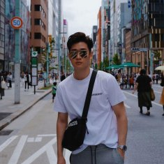 Eric Chou teaches us about Love | Hot Asian Men Friday