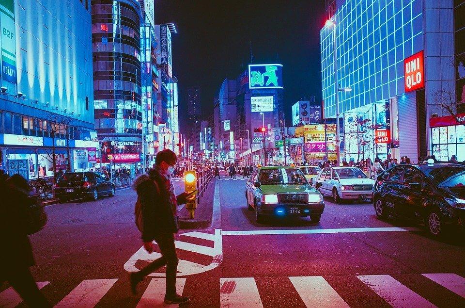 HaruomiHosono | | JAPAN IN CANADA