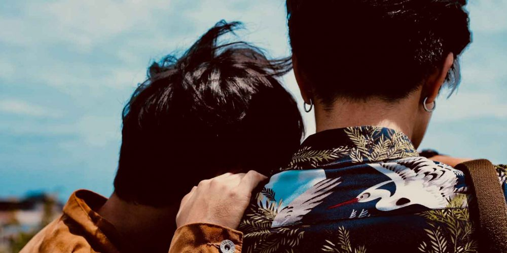 10 Japanese LGBTQ+ Movies to Watch Now | | JAPAN IN CANADA