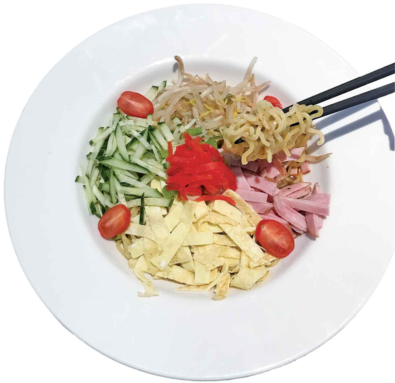 Japanese Noodles - JAPAN in CANADA