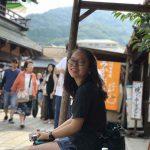 Hinako Fujiwara(Senior Reporter / Editorial Translator)