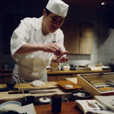 Now accepting applications for an online training program to acquire correct knowledge and skills in Japanese cuisine and food culture.