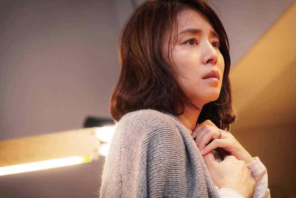 """『望み』 ©2020 """"Hope"""" Film Partners"""